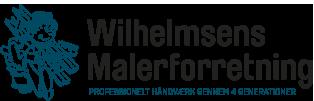Wilhelmsens Malerforretning